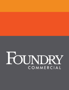 Foundry Commercial Logo