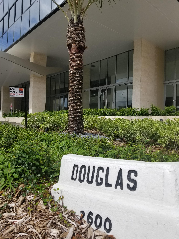 2600 Douglas entrance